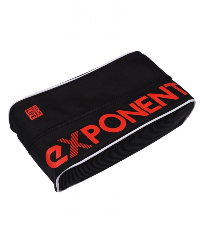 eXPONENT 萬用鞋袋 (黑色)_cover