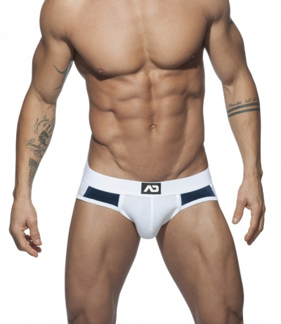 ADDICTED VELVET COMBI BRIEF 三角內褲_cover