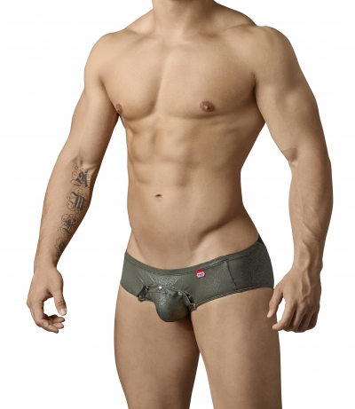 Pikante Jordy Briefs (Green)