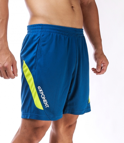 eXPONENT Dynamic Sport Shorts (Blue)