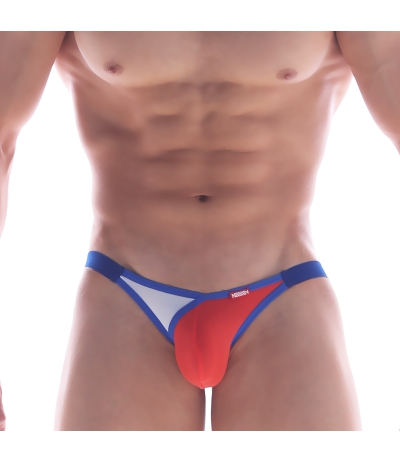 [ M2W ]  Dangerous Jock Strap (Royal Blue)