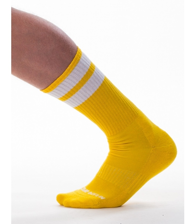 GYM SOCKS (Yellow)