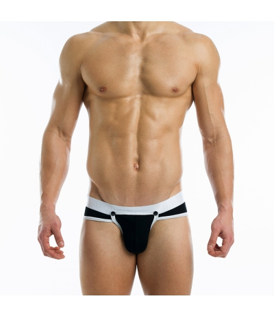 QUERELLE BRIEF (Black)