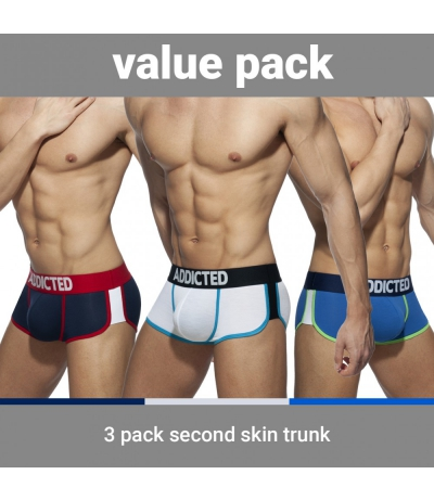 【PRE-ORDER】3 PACK SECOND SKIN TRUNK (3 PACK)
